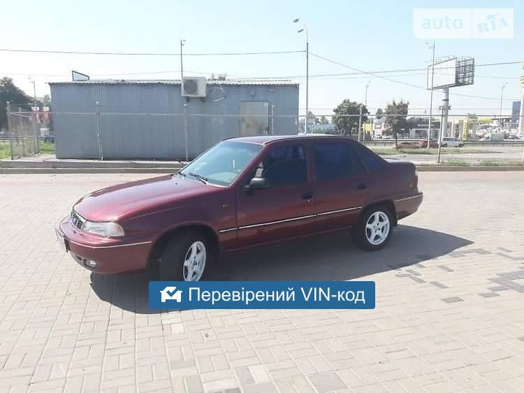 AUTO.RIA – Продам Daewoo Nexia 2008 газ/бензин 1.5 седан бу в Киеве, цена 2500 $