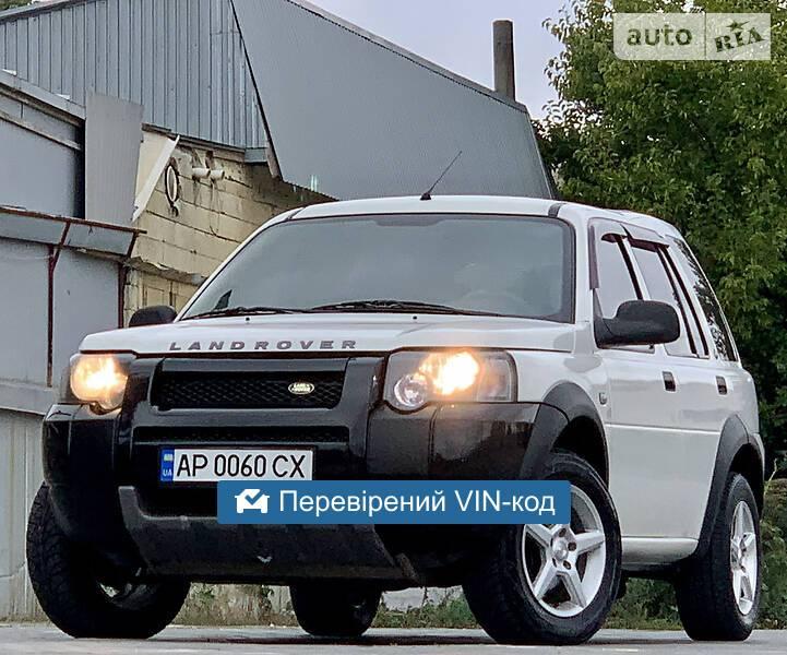 Land Rover Freelander 4x4.DIZEL.SROCHNO. 2007