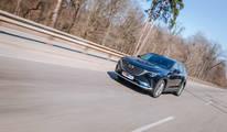 Mazda CX-9: Скрытый талант